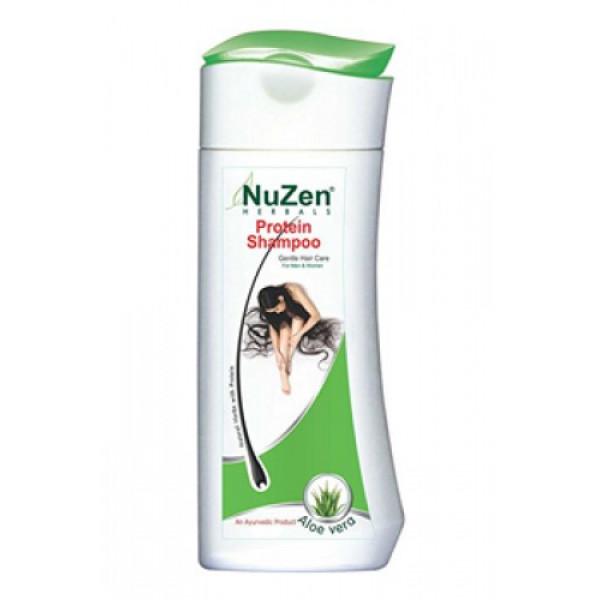 Nuzen Herbals Protein Shampoo, 100ml