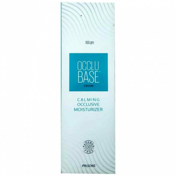 Occlubase Cream, 100gm