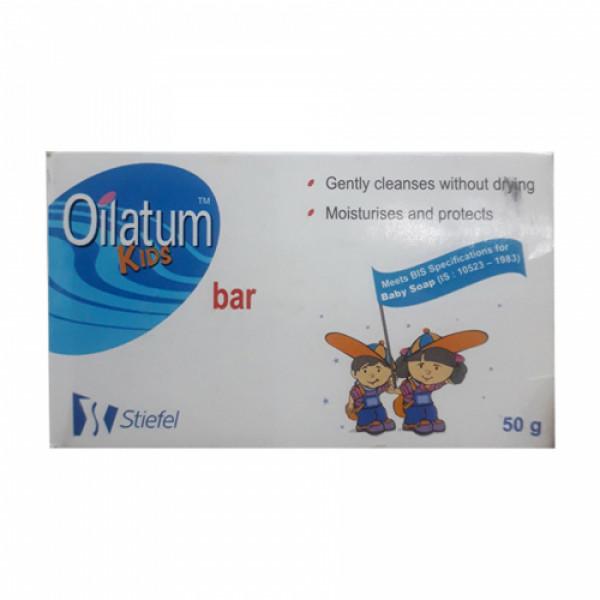 Oilatum Kids Bar, 50gm