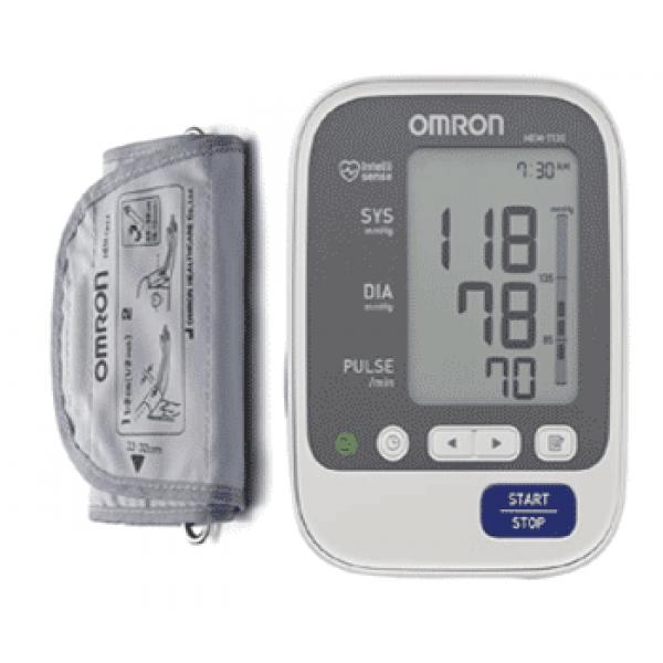 Omron Automatic BP Monitor HEM 7130
