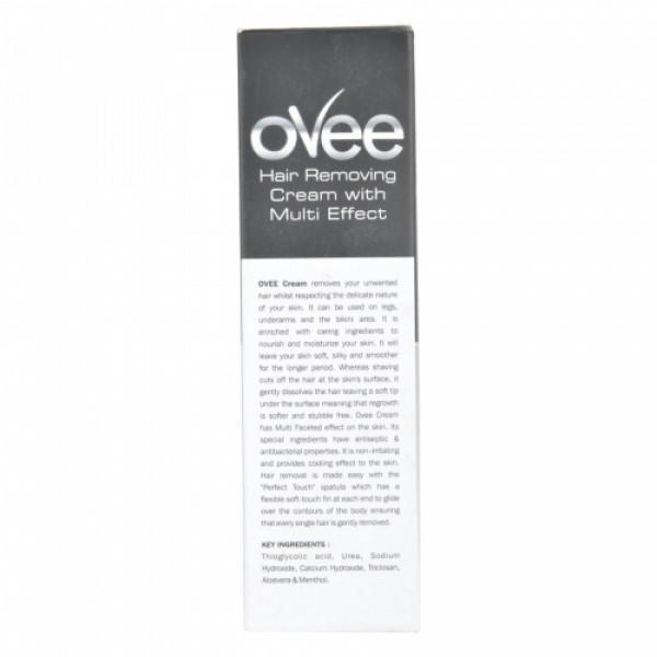 Ovee Hair Removing Cream, 30gm - Black Currant