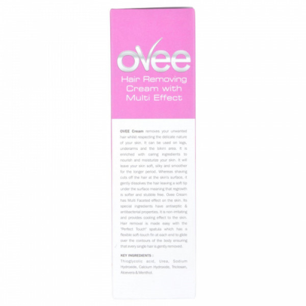 Ovee Hair Removing Cream, 30gm - Lavender Special