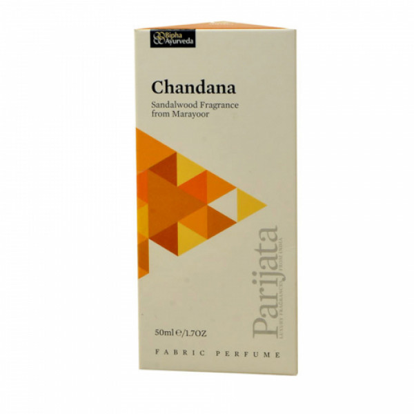 Bipha Ayurveda Chandana Fragrance, 50ml