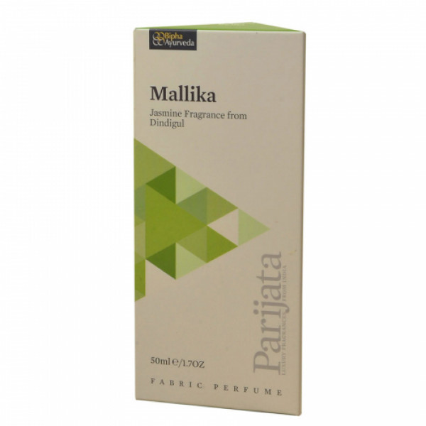 Bipha Ayurveda Mallika Fragrance, 50ml
