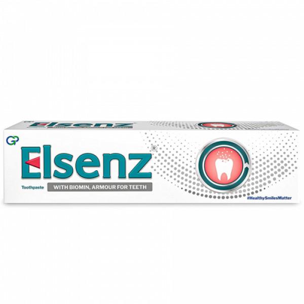 Elsenz Toothpaste, 70gm