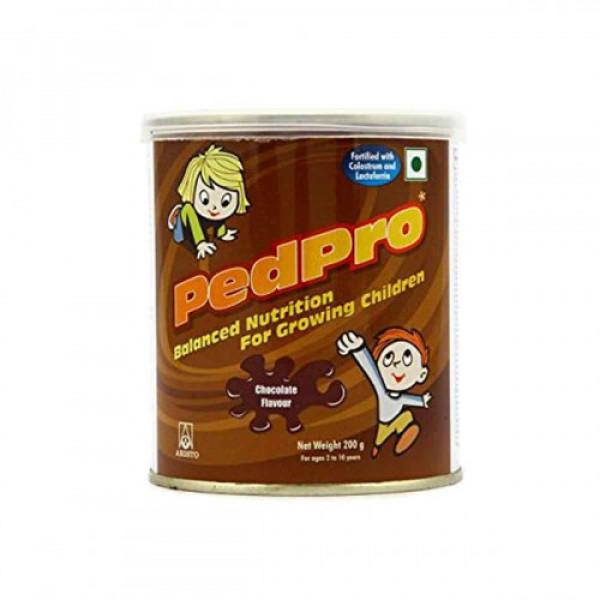 PedPro Chocolate, 200gm
