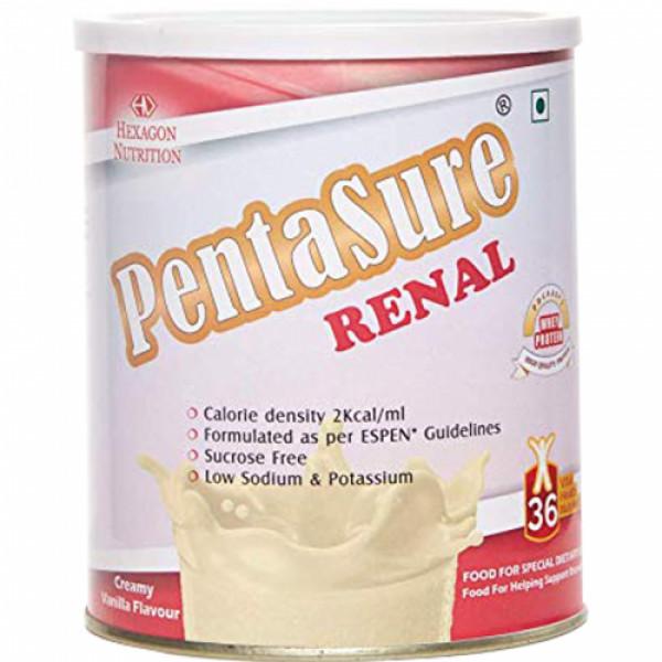 Pentasure Renal Powder, 400gm