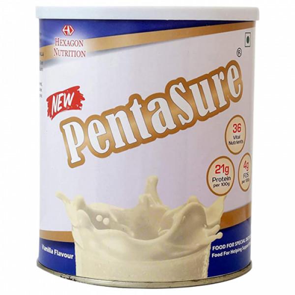 Pentasure Vanilla Powder, 400gm