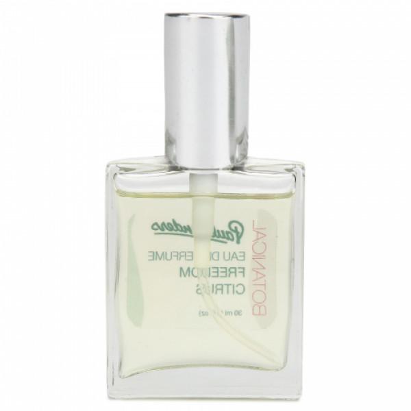 Paul Penders Freedom Citrus Eau De Perfume, 30ml
