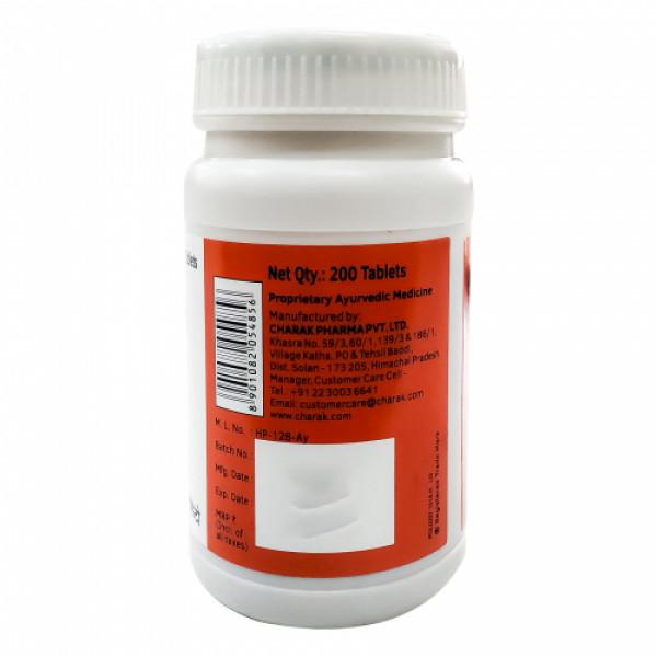 Pigmento, 200 Tablets