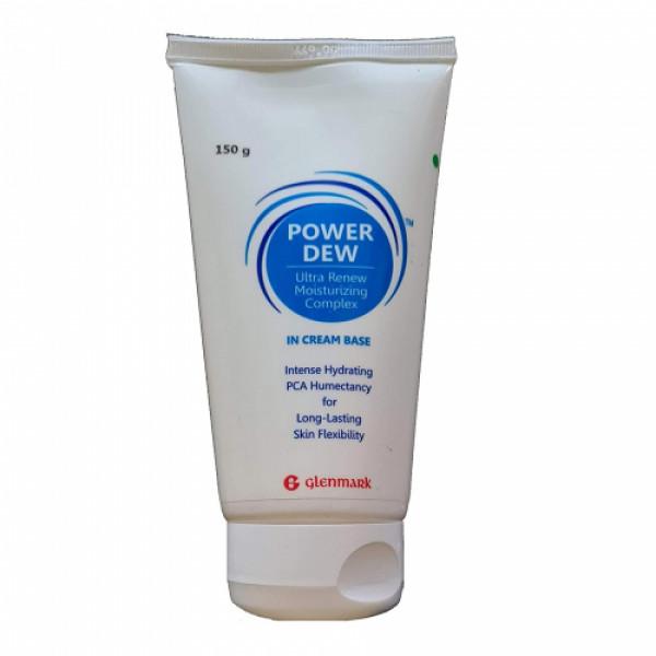 Powerdew Ultra Moisturizing Cream, 150gm