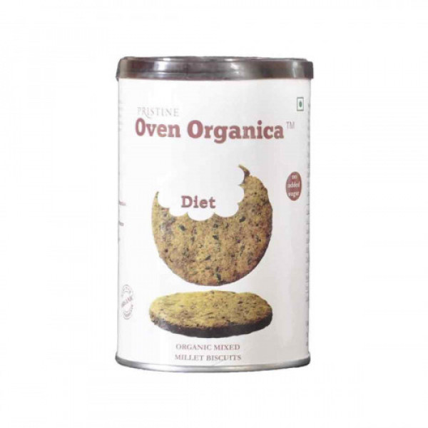 Pristine Balance Diet Biscuit, 150gm