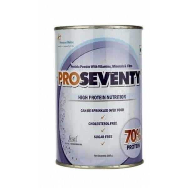 Pro Seventy Powder, 200gm