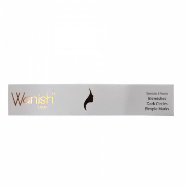 Wanish Cream, 25gm