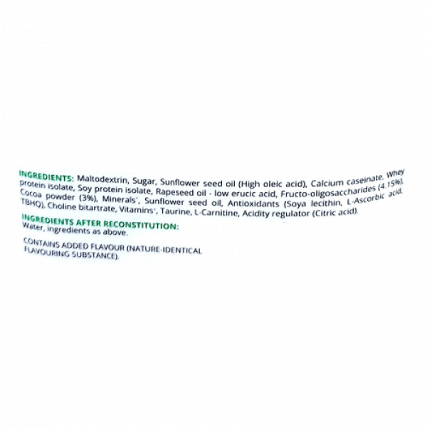 Prohance Chocolate Nutrition Powder, 400gm