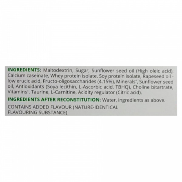 Prohance Vanilla Nutrition Powder, 200gm