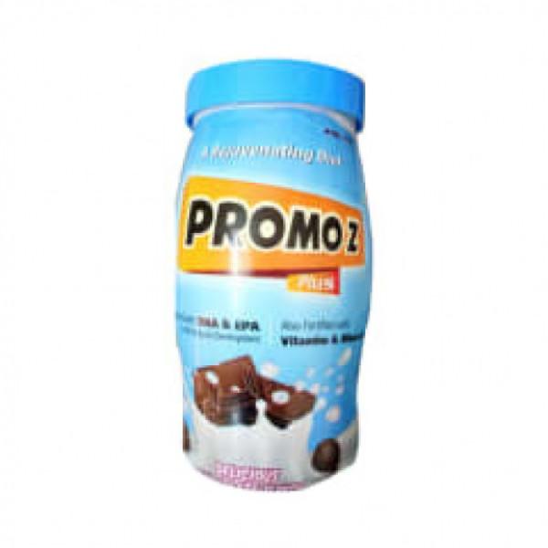 Promo-Z-Plus Powder, 200gm