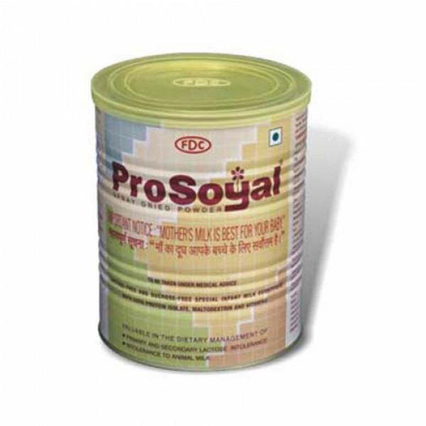 Prosoyal Powder, 400gm