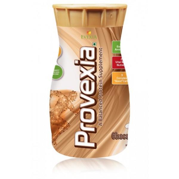 Provexia Chocolate, 500gm