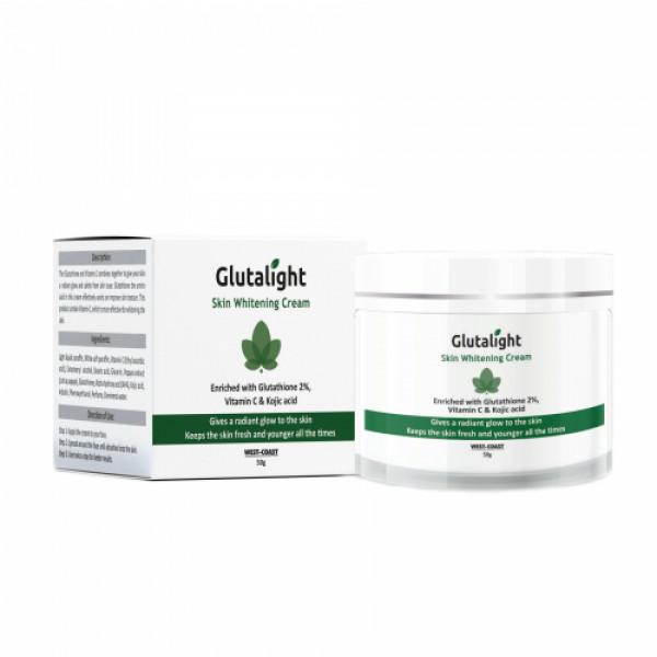 Glutalight Glutathione Cream, 50gm