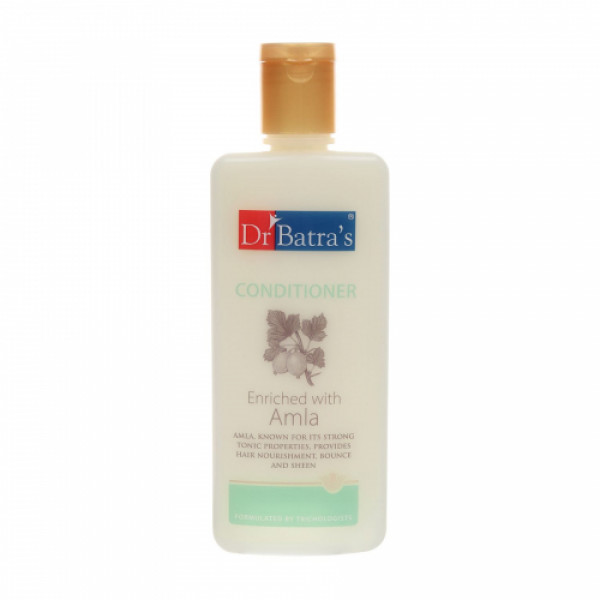 Dr Batra's Anti Dandruff Hair Serum, Conditioner Hair Oil and Dandruff Cleansing Shampoo