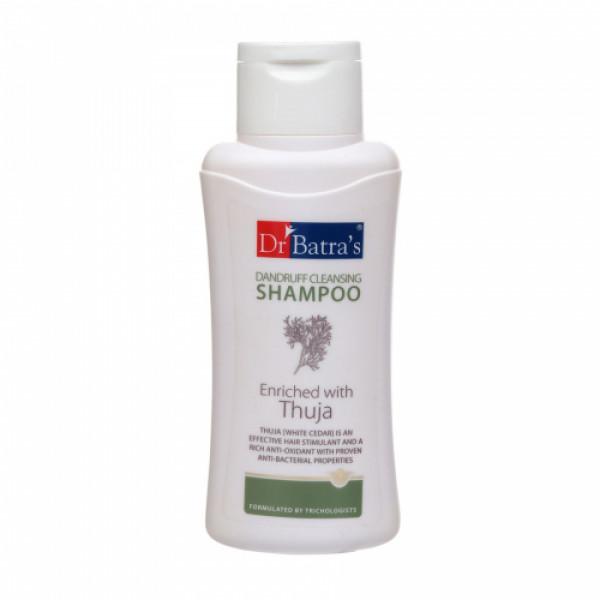 Dr Batra's Hair Fall Control Serum Conditioner, Hair Fall Control Oil and Hair Fall Control Shampoo