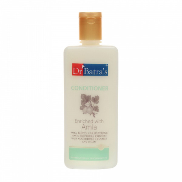 Dr Batra's Anti Dandruff Hair Serum, Hair Oil, Dandruff Cleansing Shampoo and Conditioner