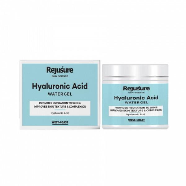 Rejusure Hyaluronic Acid Gel, 50gm