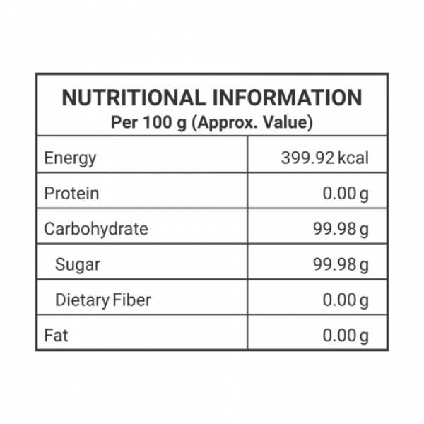 Onelife Low GI White Sugar, 500gm