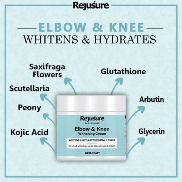 Rejusure Elbow & Knee Cream, 50gm
