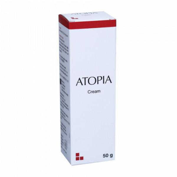 Atopia Cream, 50gm