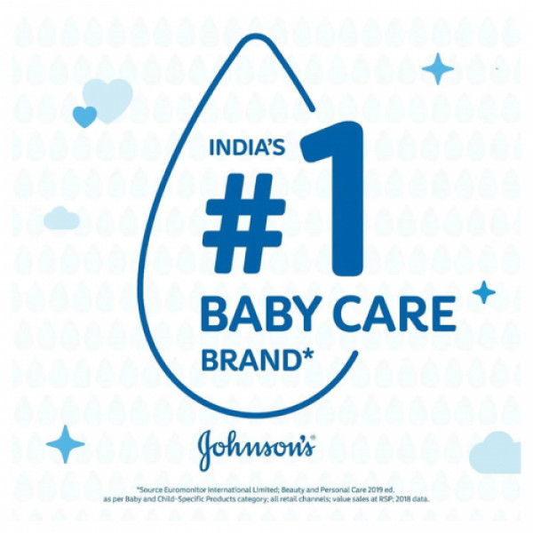 Johnson's Baby Soap, 75gm