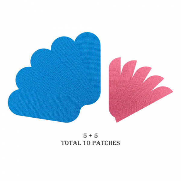 House of Beauty Anti Wrinkle Patches Refill, 8gm