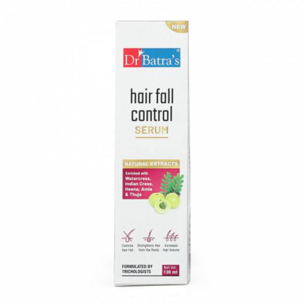 Dr Batra's Hair Fall Control Serum, 130ml