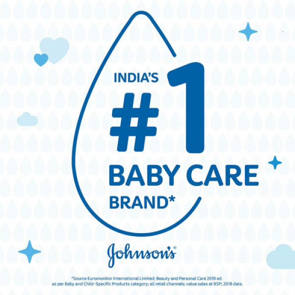Johnson's Baby Cream, 50gm