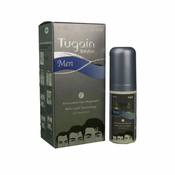 Tugain Men 5 Solution, 60ml