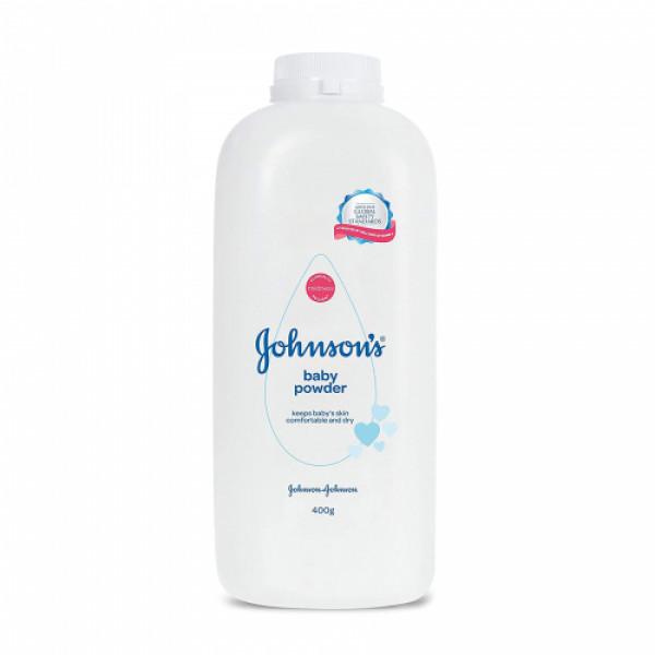 Johnson's Baby powder, 400gm