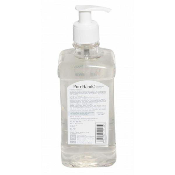 Himalaya PureHands Hand Sanitizer, 500ml
