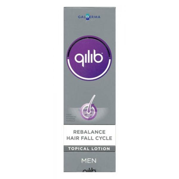 Qilib Topical Men Lotion, 80ml