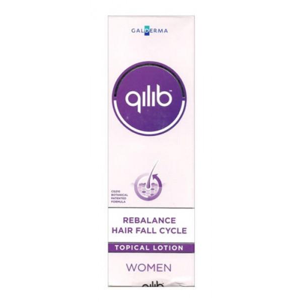 Qilib Topical Women Lotion, 80ml
