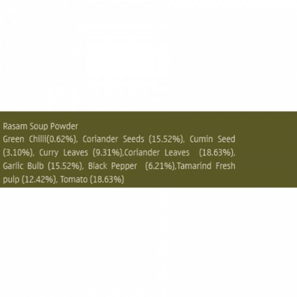 Myglyindex Rasam Soup, 10gm (Pack Of 10)