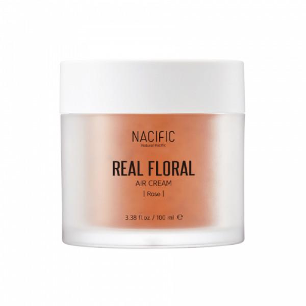 Nacific Real Cream Rose Floral Air, 100ml