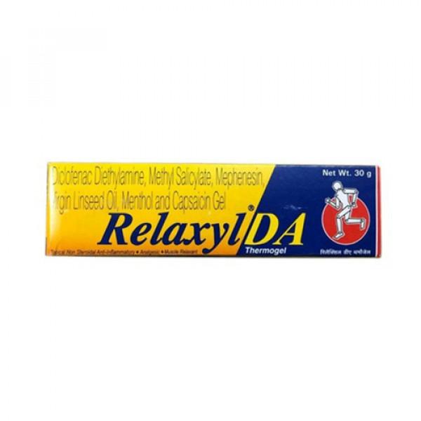 Relaxyl DA Thermogel, 30gm