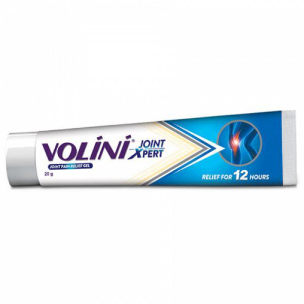 Volini Joint Xpert Gel, 20gm
