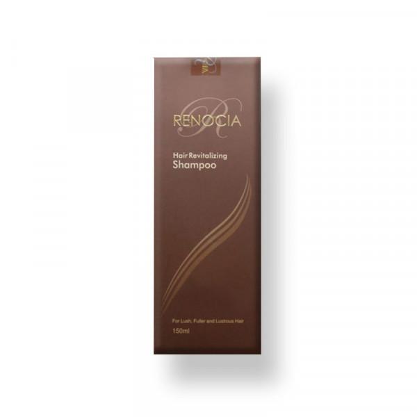 Renocia Combo - 2 Shampoos & 1 Conditioner