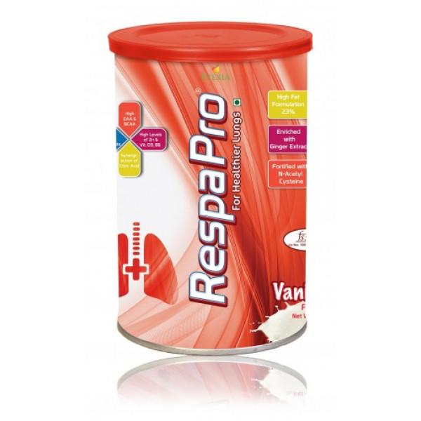 Respa Pro Vanilla, 200gm
