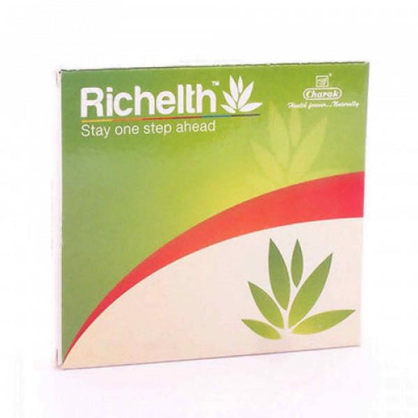 Richelth, 10 Capsules