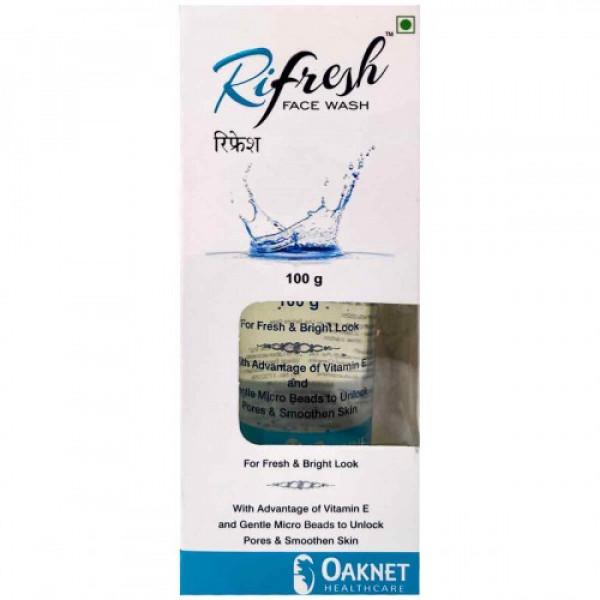 Rifresh Face Wash, 100gm