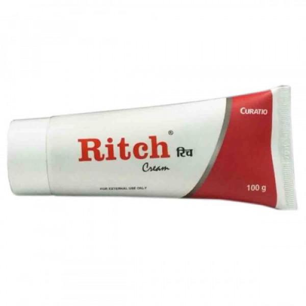 Ritch Cream, 100gm