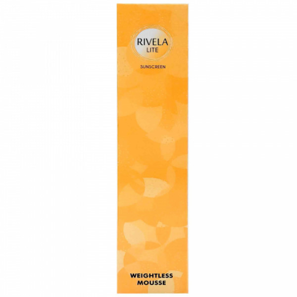 Rivela Lite Sunscreen SPF 50, 60gm
